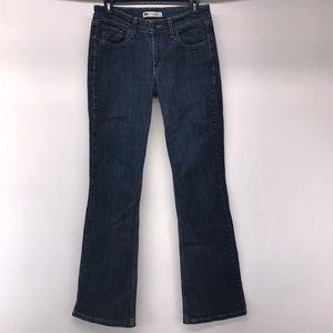 LEVI's 518 Superlow Jeans 9 Long